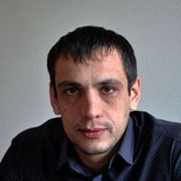 Ладин Александр Владимирович