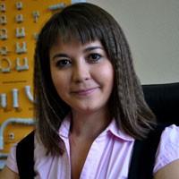 Янузакова Гульназ