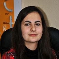 Закирова Алина