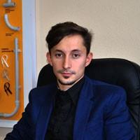 Марков Андрей