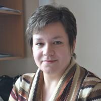 Ким Евгения Владимировна